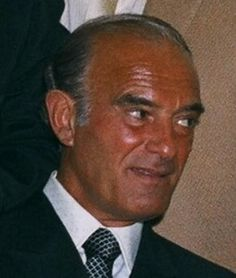 Obit - John Russo - His nickname was Big Pussy and he was a powerful and respected member of the Genovese Organized Crime Family. New Jersey was the base of his operations all his life.
