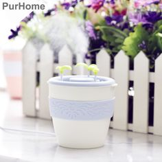 car aroma humidifier car aromatherapy diffuser with usb phone