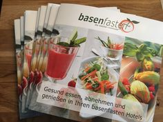 basenfasten Hotelkataloge