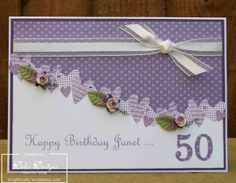 Janet 50th