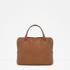 My Favorites Handbags on Pinterest | Zara, Bucket Bag and Vanessa ...