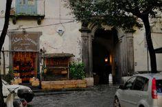Entering Fattoria Terranova Sorrento Italy 8x10 Fine by jamesmcole, $30.00
