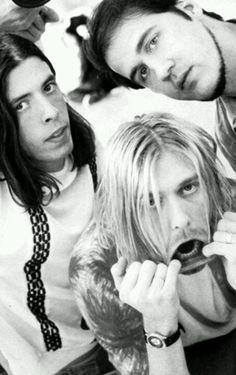 Nirvana nominated for Rock & Roll Hall of Fame | Billboard #Nirvana
