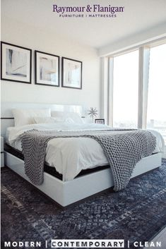 Room Ideas Bedroom, Home Decor Bedroom, Home Living Room, Modern Bedroom, Master Bedroom Makeover, Bed Furniture, House Rooms, Home Decor Inspiration, Explore