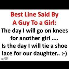 Daddy's little girl :)