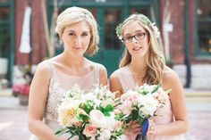 Floral headpieces and flower crowns for brides & more! Floral Headpiece, White Light, Maid Of Honor, July 4th, Flower Crown, Sage, Brides, Wedding Dresses, Simple