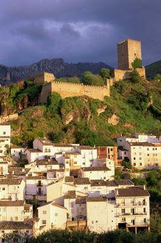 Cazorla, Jaén, España.