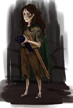 Arya by Leon9606 on DeviantArt