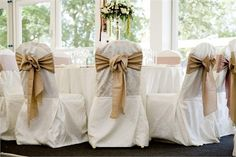 Table Setting - Hamilton Park Racecourse