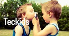 Teckids, el nuevo evento dentro de Malakids!, el Festival urbano para familias Frikids en Madrid