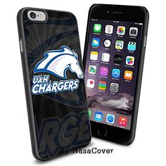 (Available for iPhone 4,4s,5,5s,6,6Plus) NCAA University sport Alabama Huntsville , Cool iPhone 4 5 or 6 Smartphone Case Cover Collector iPhone TPU Rubber Case Black [By Lucky9Cover] Lucky9Cover http://www.amazon.com/dp/B0173BTR2K/ref=cm_sw_r_pi_dp_I5qnwb10YNRKE