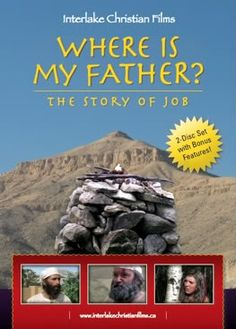 Where Is My Father? The Story of Job - Christian Movie on DVD. Meet Job, a wealthy, well-respected man who gives to the poor and offers sacrifices to the Lord. God has blessed Job with incredible wealth. http://www.christianfilmdatabase.com/review/where-is-my-father-the-story-of-job/