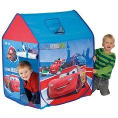 Casa Tenda Pop-up Disney Cars