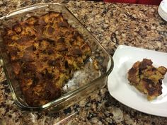 Bread Pudding New Orleans Style Wednesday, February 4, 2015