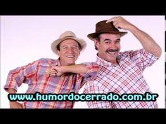 Nilton Pinto e Tom Carvalho - Show de Piadas