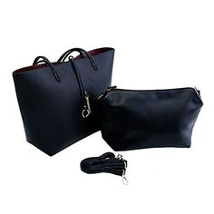 New Trending Shoulder Bags: Befen Women's Handbags Soft Reversible PU Leather Tote Shoulder Bag Designer Purses Large Capacity (Black). Befen Women's Handbags Soft Reversible PU Leather Tote Shoulder Bag Designer Purses Large Capacity (Black)  Special Offer: $37.99  133 Reviews There are times when you need a big purse for meetings, travel, school, office or daily uses. how to choose a good one? As a big purse, roomy...