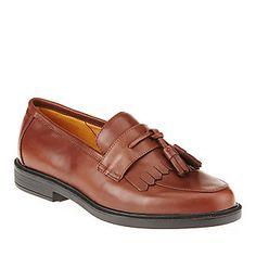 Propet Dixon Slip-On Shoes