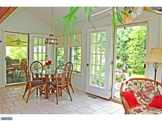 Breakfast Area #Reading #PA #HomeForSale #RealEstate #Pennsylvania
