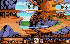 Gobliiins - Atari ST - 1991