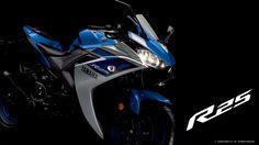 YZF-R3/YZF-R25 - バイク スクーター | ヤマハ発動機株式会社
