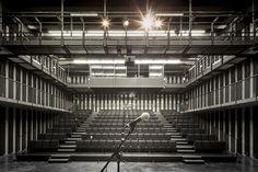 Gallery of Espace Culturel de La Hague / Peripheriques Architectes + Marin + Trotti Architects - 9