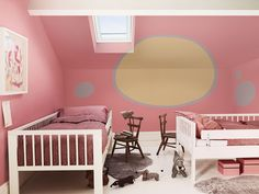 The Comforting Home Kids Bedroom