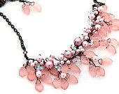 awesome bridal necklace