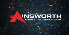 #Ainsworth Game Technology ist ein führender Designer von innovativen Spielautomaten und Spiele-Software. Ainsworth bietet eine breite Palette von Spielen