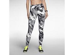 Nike Legendary Print Tight Women's Training Pants