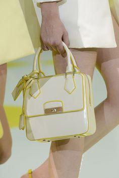 Sac défilé Louis Vuitton