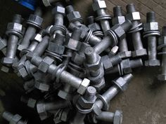 BOLTS IN STOCK!!!