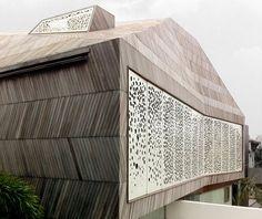 Stereoscopic House by Pencil Office | SoFiliumm