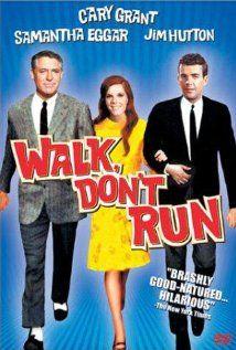 Walk Don't Run Full Movie Watch Online Free