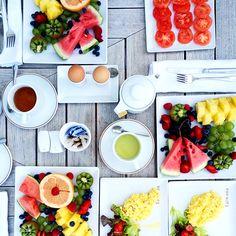 fruit healthy breakfast Breakfast Ideas, Meals, Breakfast Inspiration, Healthy Breakfasts, Tig Breakfast