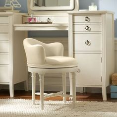 Best Of Pottery Barn Vanity Stool