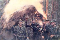 Portuguese Army - Colonial Warfare
