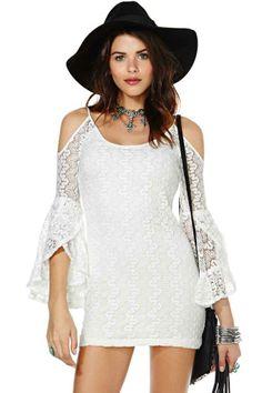 Dee Light Dress