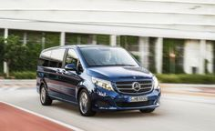 Cool Mercedes vito 2017: 2015 Mercedes-Benz V-Class Costs 85,500 AUD in Australia, Arrives in Showrooms T... Check more at http://24go.ml/mercedes/mercedes-vito-2017-2015-mercedes-benz-v-class-costs-85500-aud-in-australia-arrives-in-showrooms-t/