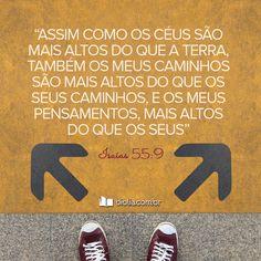 Leia a Bíblia em: www.biblia.com.br