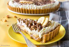 Banoffee   Reseptit   Kinuskikissa Banoffee, Food And Drink, Pie, Desserts, Torte, Cake, Fruit Pie, Deserts, Pai