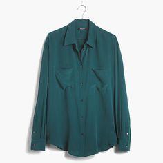 8c99f05201697d Silk Spotlight Shirt  warm bluegrass