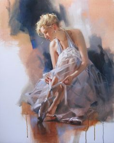 Richard S. Johnson - Pointe of Grace