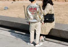 3/22/16 Seoul Fashion Week