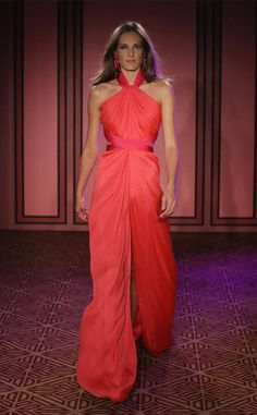 fdfbdfb63b8 Brandon Maxwell from Best Looks from NYFW Spring 2018