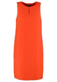 FORSETI - Juhlamekko - modern orange
