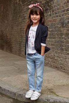 Primark Printemps 2016 : mode enfants Plus - Photo Tween Fashion, Little Girl Fashion, Look Fashion, Fashion Children, Children Clothing, Girls Fashion Kids, Latest Fashion, Teenage Clothing, Fashion 2016