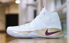 b411b5a83d7 Nike Kyrie 2 Finals PE Basketball Shoes Kyrie, Tenis Basketball, Volleyball  Shoes, Nba