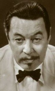 Charlie Chan movies - I'd always watch them on weekends during the TV station's matinee.