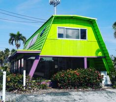 #CoolBuilding #Structure #Green #KeysStrong #Wave #561BUILD #ForensicEngineer #Miami #FtLauderdale #PalmBeach Florida Keys, Palm Beach, Wave, Miami, Fair Grounds, Homes, Building, Creative, Green