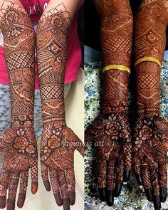 Latest Bridal Mehndi Designs, Full Hand Mehndi Designs, Mehndi Designs For Girls, Mehndi Designs 2018, Dulhan Mehndi Designs, Mehndi Designs For Fingers, Wedding Mehndi Designs, Mehndi Design Images, Beautiful Mehndi Design
